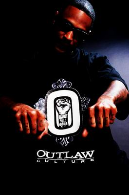 OUTLAW CULTURE STORMEY